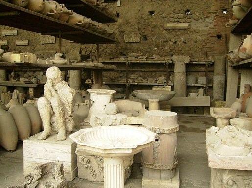 Sitio-Arqueologico-de-Pompeia