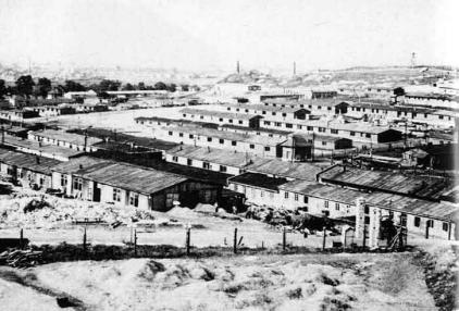 Resultado de imagem para campo de concentração de plaszow