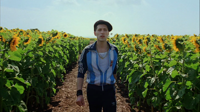 Resultado de imagem para everything is illuminated movie