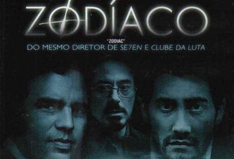 Resultado de imagem para zodiaco filme