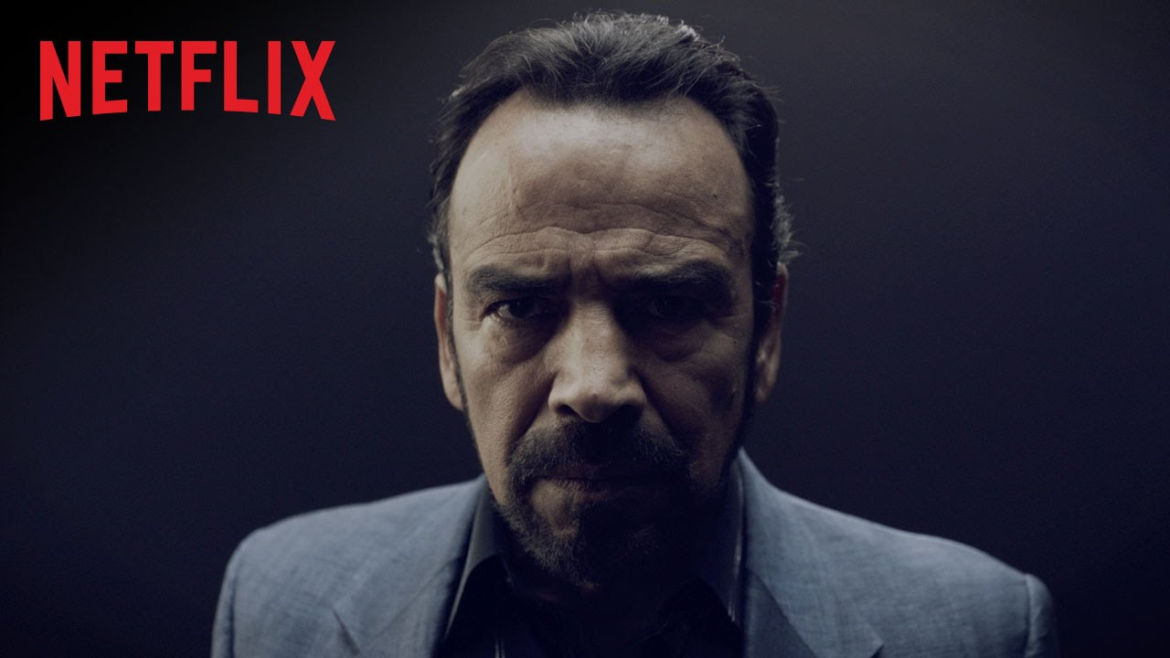 Resenha série: Narcos (3ª temporada) – JuOrosco (Segunda