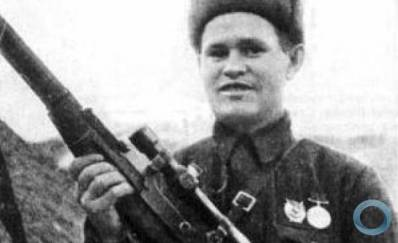 Vassili Zaitsev