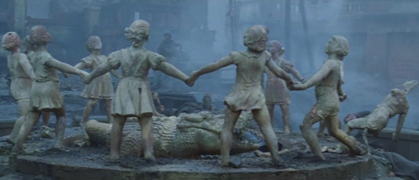 Crianças de Stalingrado