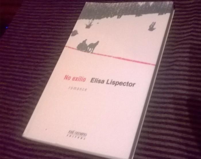 Elisa Lispector