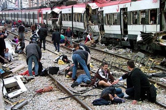 Resultado de imagem para Atentado ao metrô de Moscou