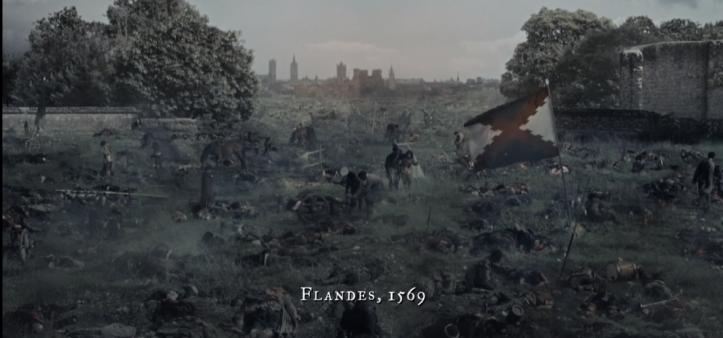 Batalha de Flandes