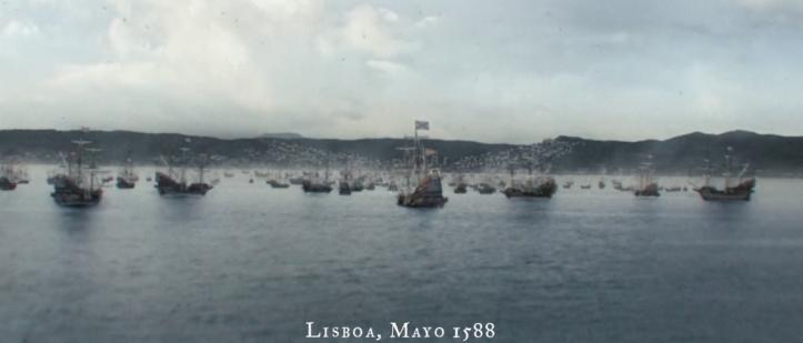 Lisboa 1588