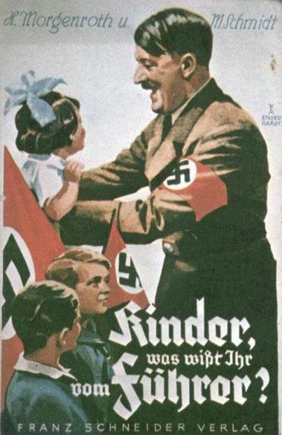 Totalitarismo de direita.