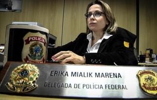Erika Mialik Marena.