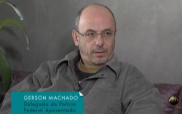 Gerson Machado.