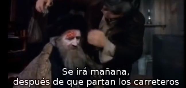 Iakov ajuda um judeu ortodoxo