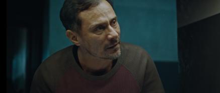 Ibrahin (Alberto Youssef).