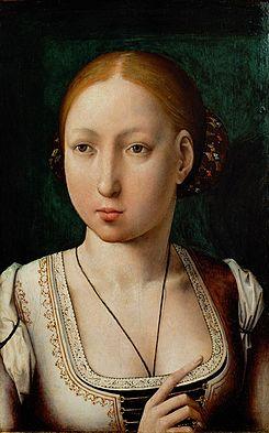 Juana de Castela