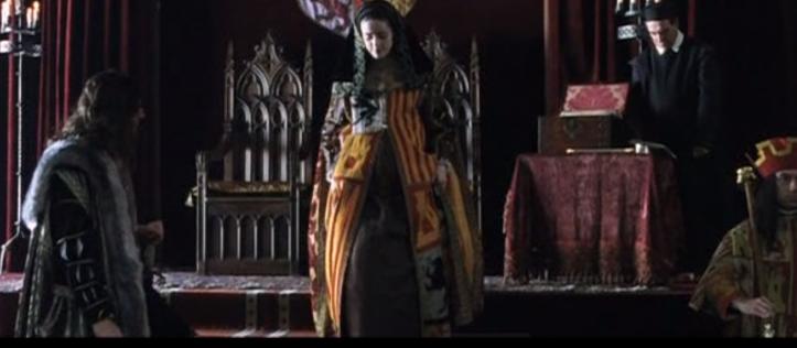 Juana La loca III