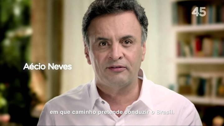 Aécio Neves