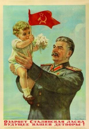 Totalitarismo de esquerda