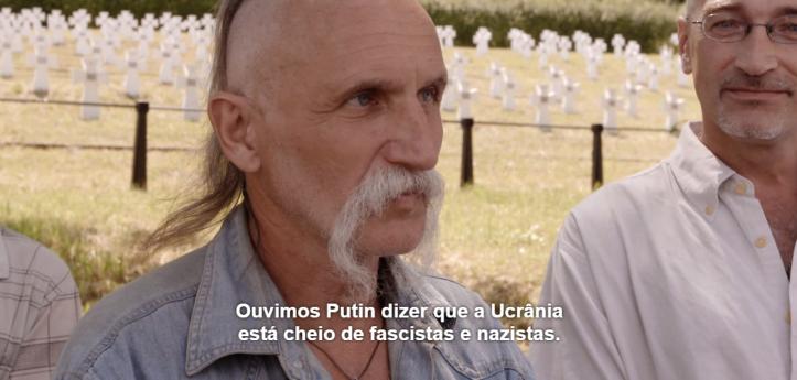 Ucrania nazista