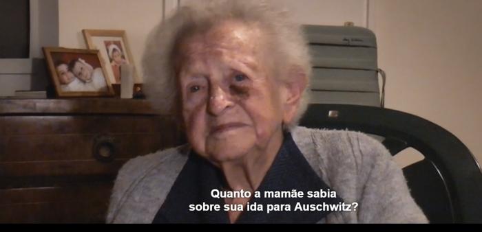 Avó de Szegedi