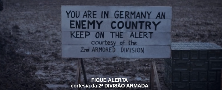 Corações de Ferro - Território inimigo