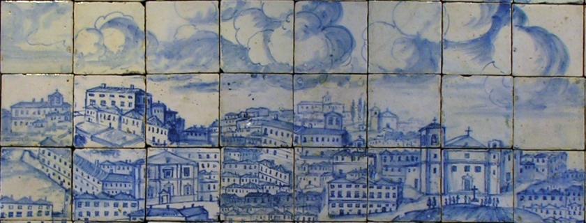 Lisboa século XVI.