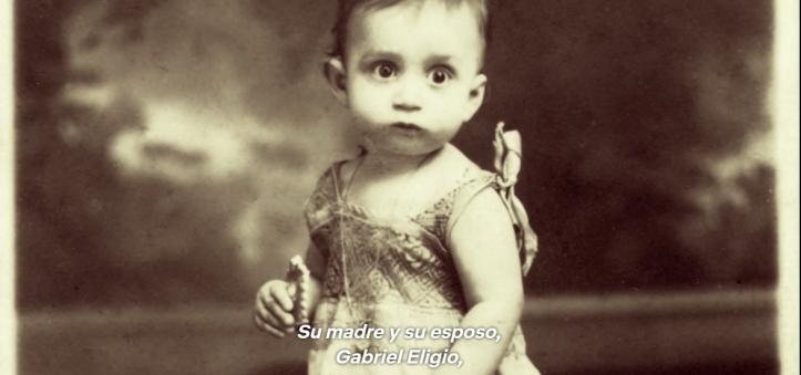 Gabriel criança