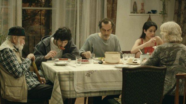 Manana e a família