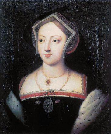 Maria Bolena