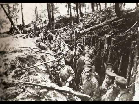 exercito russo na batalha de sarikamis