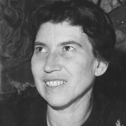 Natalia Ginzburg 2