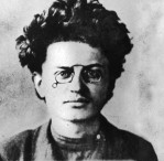 Trotsky real