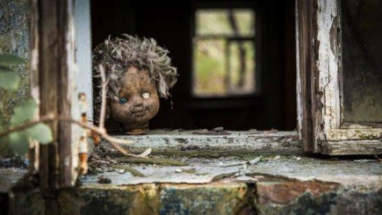 Boneca Pripyat