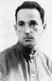 alexander perchesky