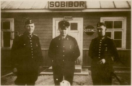 estação de sobibor