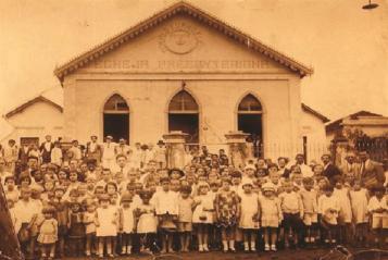 igreja-presbiteriana