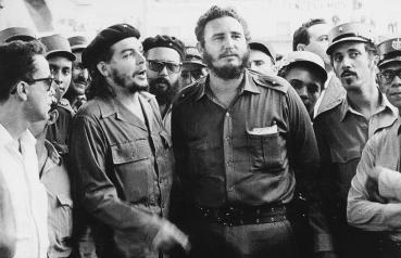 Revolução Cubana: Um dos medos dos brasileiros.