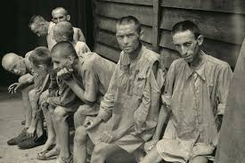 Prisioneiros - foto real