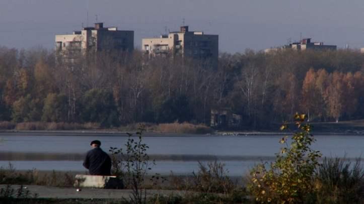 Lago de Osersk