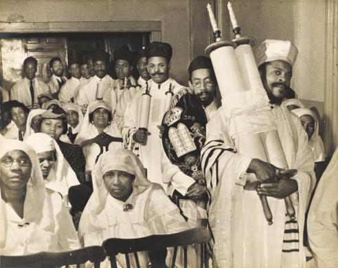 judeus etíopes em Israel