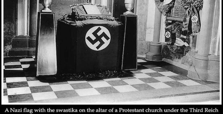 bandeira nazista