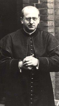 Padre Lichtenberg