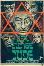 judeus inimigos de sempre