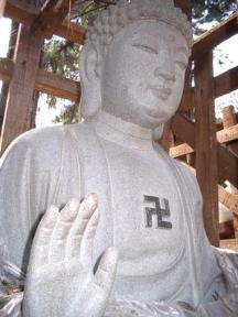 suastica budista
