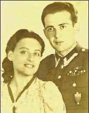 Janina Bauman e Zygmunt